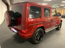 Rent-a-car Mercedes-Benz G 63 AMG biturbo in Spain, photo 4