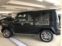 Rent-a-car Mercedes-Benz G63 AMG V8 biturbo in Italy, photo 3