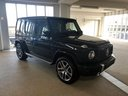 Rent-a-car Mercedes-Benz G63 AMG V8 biturbo in Italy, photo 2
