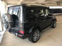 Rent-a-car Mercedes-Benz G63 AMG V8 biturbo in Italy, photo 4