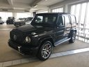 Rent-a-car Mercedes-Benz G63 AMG V8 biturbo in Italy, photo 1