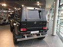 Rent-a-car Mercedes-Benz G-Class G 500 4x4² V8 in Italy, photo 3