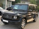 Rent-a-car Mercedes-Benz G-Class G500 2019 Exclusive Edition in Italy, photo 1