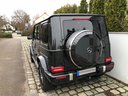 Rent-a-car Mercedes-Benz G-Class G500 2019 Exclusive Edition in Italy, photo 13