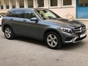 Rent-a-car Mercedes-Benz GLC 220d 4MATIC AMG equipment in French Riviera Cote d'Azur, photo 1