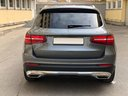 Rent-a-car Mercedes-Benz GLC 220d 4MATIC AMG equipment in French Riviera Cote d'Azur, photo 3