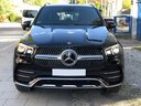 Прокат автомобиля Мерседес-Бенц GLE 400 4Matic AMG комплектация в Европе, фото 3