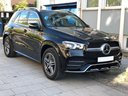 Прокат автомобиля Мерседес-Бенц GLE 400 4Matic AMG комплектация в Европе, фото 1