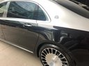 Rent-a-car Maybach S 560 4MATIC AMG equipment Metallic and Black in Switzerland, photo 6