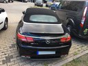Rent-a-car Mercedes-Benz S 63 AMG Cabriolet V8 BITURBO 4MATIC+ in Europe, photo 7