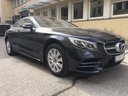 Rent-a-car Mercedes-Benz S-Class S 560 4MATIC Coupe in Monaco, photo 2
