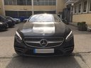 Rent-a-car Mercedes-Benz S-Class S 560 4MATIC Coupe in Monaco, photo 3