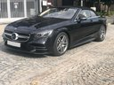 Rent-a-car Mercedes-Benz S-Class S 560 Cabriolet 4Matic AMG equipment in Europe, photo 12