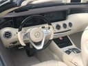 Rent-a-car Mercedes-Benz S-Class S 560 Cabriolet 4Matic AMG equipment in Europe, photo 9