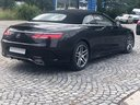 Rent-a-car Mercedes-Benz S-Class S 560 Cabriolet 4Matic AMG equipment in Europe, photo 16