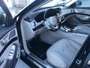 Rent-a-car Mercedes-Benz S-Class S400 Long Diesel 4Matic AMG equipment in Germany, photo 16
