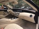 Rent-a-car Mercedes-Benz S-Class S500 Cabriolet in Austria, photo 6