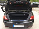 Rent-a-car Mercedes-Benz S-Class S500 Cabriolet in Austria, photo 9