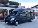 Rent-a-car Mercedes-Benz Sprinter 18 seats in Spain, photo 1