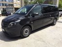 Rent-a-car Mercedes-Benz VITO Tourer 116 CDI (9 seats) AMG equipment in Switzerland, photo 1