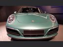 Rent-a-car Porsche 911 991 4S Racinggreen Individual Sport Chrono in Italy, photo 4