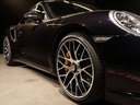 Rent-a-car Porsche 911 991 Turbo S Ceramic LED Sport Chrono Package in Spain, photo 5