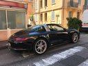 Rent-a-car Porsche 911 Targa 4S in Italy, photo 8