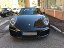 Rent-a-car Porsche 911 Targa 4S in Italy, photo 5