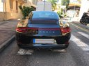 Rent-a-car Porsche 911 Targa 4S in Italy, photo 6