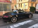 Rent-a-car Porsche 911 Targa 4S in Italy, photo 4