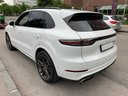 Rent-a-car Porsche Cayenne Turbo V8 550 hp in Austria, photo 3