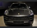 Rent-a-car Porsche Macan Turbo Performance Package LED Sportabgas in Switzerland, photo 11