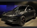 Rent-a-car Porsche Macan Turbo Performance Package LED Sportabgas in Switzerland, photo 1