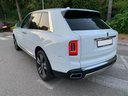 Rent-a-car Rolls-Royce Cullinan White in Monaco, photo 3