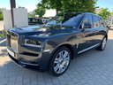 Rent-a-car Rolls-Royce Cullinan dark grey in Europe, photo 2