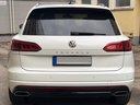 Rent-a-car Volkswagen Touareg R-Line in Germany, photo 5