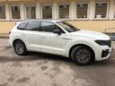 Rent-a-car Volkswagen Touareg R-Line in Germany, photo 1