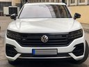 Rent-a-car Volkswagen Touareg R-Line in Germany, photo 6