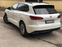 Rent-a-car Volkswagen Touareg R-Line in Germany, photo 4