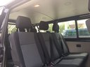 Rent-a-car Volkswagen Transporter T6 (9 seater) in Germany, photo 7