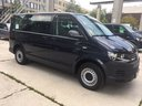 Rent-a-car Volkswagen Transporter T6 (9 seater) in Germany, photo 2