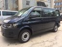 Rent-a-car Volkswagen Transporter T6 (9 seater) in Germany, photo 1