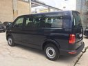 Rent-a-car Volkswagen Transporter T6 (9 seater) in Germany, photo 3